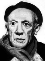 Picasso by AlexanderSpencer