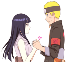 naruhina the last by nattouh