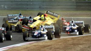 1997 Luxembourg Grand Prix by F1-history