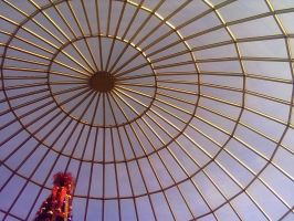 Dome 2 by KnK-stock