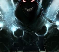 Disturbed the Guy Asylum by Squamate