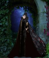 Evil Queen Regina by countess1897