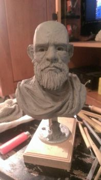 Wip Maester by bambino404