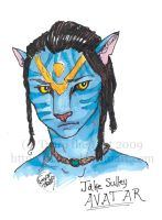 AVATAR :: Jake Sulley by Truro