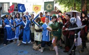 Dragon Con 2010 - 100 by guardian-of-moon