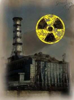 Chernobyl Storm by Adeviantmember-yea