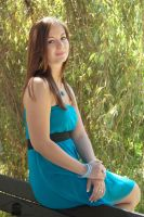 Summergirl - in july, 2013 -4 by morpheus880223