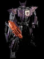 GALVATRON by Solrac333