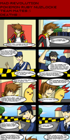 Pokemon Ruby Nuzlocke - 11 by Mad-Revolution
