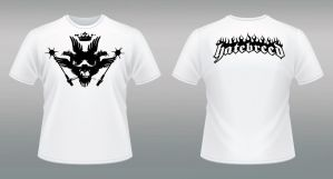 HateBreed Supremacy T-Shirt Pack by G-rawl