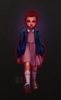 Eleven by joifish