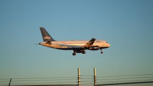 jetBlue Airbus 320 by PaulRokicki