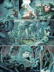 Incal T3 Page11 Color by TattoDurden
