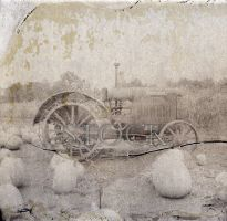 Textured-Tractor-1 by Evil-e33