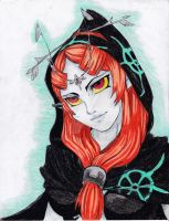 MIDNA TP by SHADOW1797