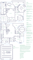 Airius/Nielirus Home FloorPlans by AealZX