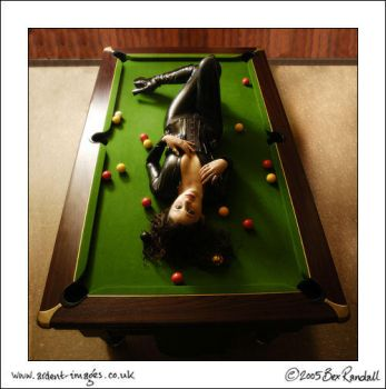 pool table whore by bexai