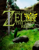 The Legend of Zelda: The Lost Realm - Introduction by Kerian-halcyon