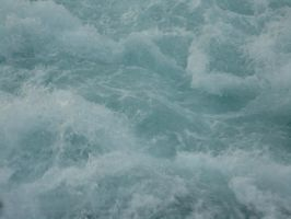 Turbulent water  02 by Simbores