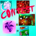 Art Contest! by DayDreamingDragon220
