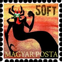 Aku stamp by timacs