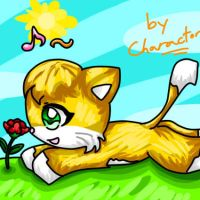 Lovely Jubbley by charactor