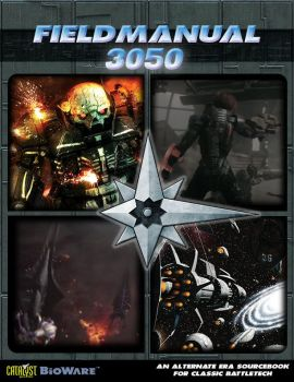 Field Manual 3050 Cover by thelordofstorms