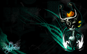 Midna's Might by Angelf228