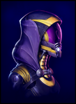 tali by Q-Thorn