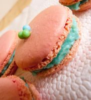 FrenchMacarons by parranormall