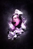 FlowerGirl by sologfx