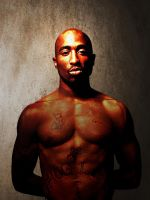 TuPac for life by Momez