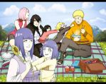 Picnic by daily-happiness