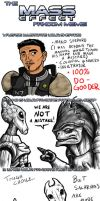 Mass Effect Meme by yohunny