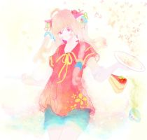 hellobaby coloring contest by midnight-satori