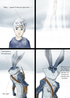 RotG: SHIFT (pg 45) by LivingAliveCreator