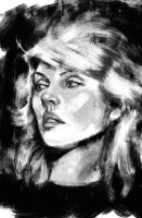 Debbie Harry by tonyob