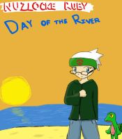 Ruby Nuzlocke Challenge: Cover by Tellala