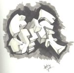 Graff by ashman