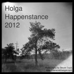 Holga Happenstance 2012 by pearwood