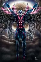 Archangel by BillyMD