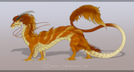 OrangeEastern_Commission by ulven-f