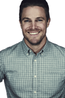 Stephen Amell Png by XxPrettyxX
