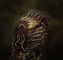 devourer by theGorer