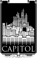Capitol Banner (Icon Work) by LivingDreamEnt
