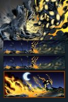 LEYENDS OF FIFTH SUN 3 page 16 by LURURINU