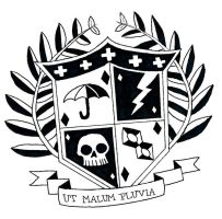 The Umbrella Academy crest by mickyway