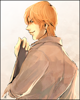Light Yagami by LMJWorks