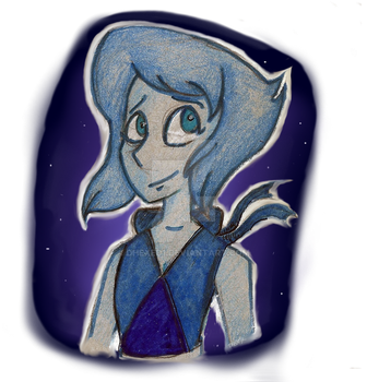 Lapis Lazuli 001-b by DHexed1