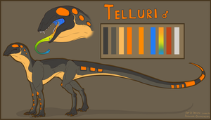 Telluri's Reference OLD by Wyrmin